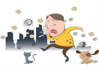 孩子咳嗽和过敏有关吗 孩子总是咳嗽要不要查过敏源
