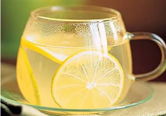 怀孕期间喝柠檬的好处有哪些 孕妇怎么喝柠檬水比较好