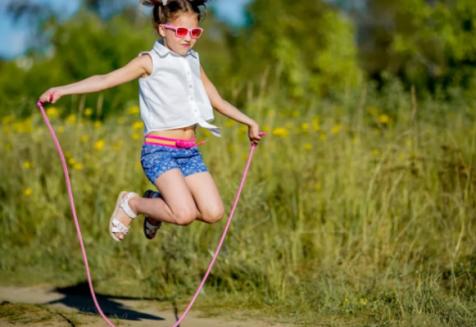 教宝宝跳绳视频教程|怎么教宝宝跳绳 教娃跳绳指南