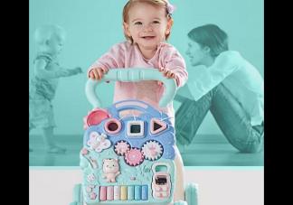 学步车会影响宝宝的身体发育吗 学步车对孩子有什么影响