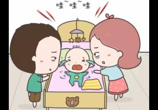 婴儿肠绞痛有什么症状 宝宝得了肠绞痛该怎么缓解
