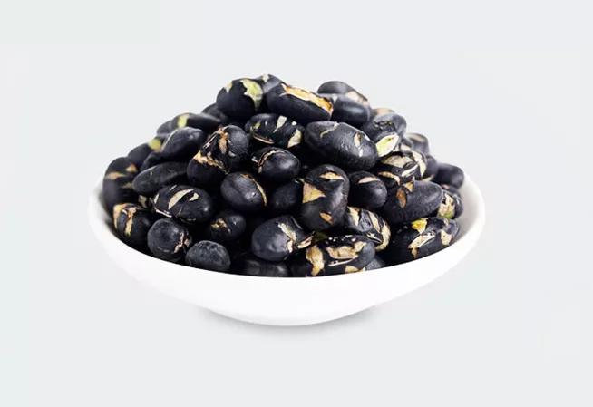 备孕吃黑豆为什么是47颗 备孕吃黑豆可以促排卵吗