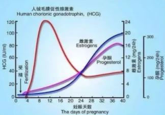 HCG翻倍怎么算 HCG翻倍不好要保胎吗