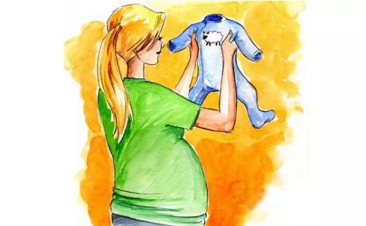 怀孕5个月胎教怎么触摸 怀孕5个月胎教什么姿势好