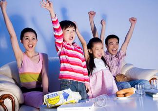 孩子看电视做早教好吗 电视早教真的有用吗