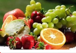 孕妇补钙吃什么食物好 孕妇吃这些就能补钙