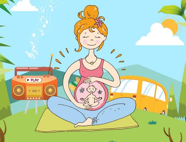 [怀孕后怎么做检查]怀孕后怎么做合适的胎教 准妈妈要胎教怎么做有用