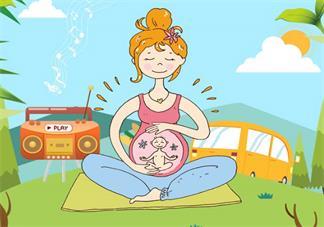 怀孕后怎么做合适的胎教 准妈妈要胎教怎么做有用
