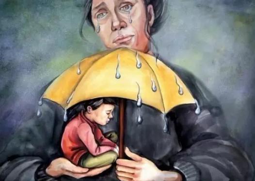 孩子不听话寒心的说说 孩子不听话心寒朋友圈句子