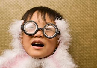 孩子视力发育黄金期注意事项 怎么保护孩子视力