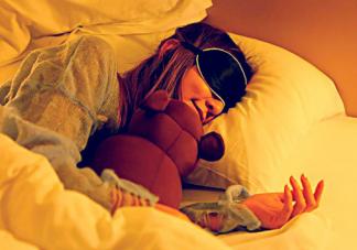 超七成学生睡眠时间不达标 怎么提高孩子的睡眠质量