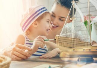每天必须和孩子说的6句话 让孩子一天比一天优秀