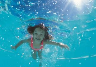 儿童游泳安全常识普及2019 儿童游泳注意事项