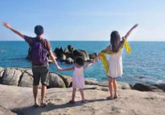 五一旅行为什么要带上孩子 五一带上孩子的好处