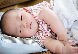 睡眠时间长不等于睡眠质量好 怎么判断宝宝休息好了
