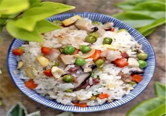 立夏吃什么食物 立夏节气要吃哪些传统食物
