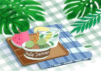 怎么给孩子讲立夏 立夏的来历是什么要做什么