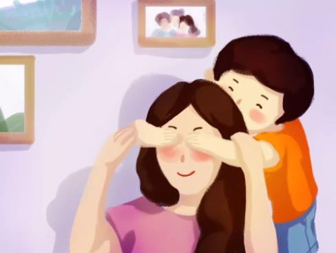 2019母亲节教案大班 幼儿园大班母亲节教案活动
