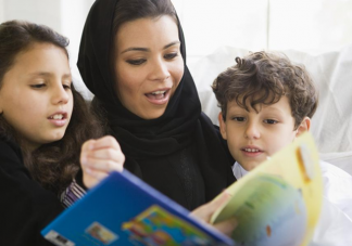 管教孩子比拳头和嘴巴更有效的方式 不打不骂怎么教育孩子
