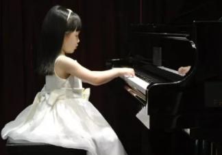 学音乐的孩子有什么好处 孩子学音乐有什么优势