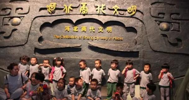 幼儿园博物馆日活动内容 2019幼儿园博物馆日活动总结