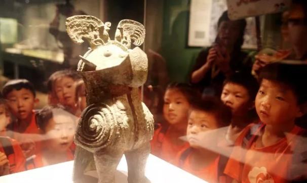 幼儿园参观博物馆反思 2019幼儿园参观博物馆活动反思