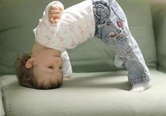 小孩腰疼是怎么回事 小孩腰疼怎么办