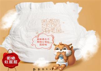 好之轻呼吸纸尿裤吸水性怎么样 好之轻呼吸纸尿裤试用测评