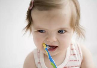 孩子天天刷牙也会蛀牙吗 如何预防宝宝蛀牙
