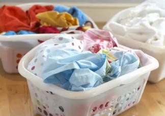孩子的衣服怎么洗的干净  孩子的衣服如何消毒
