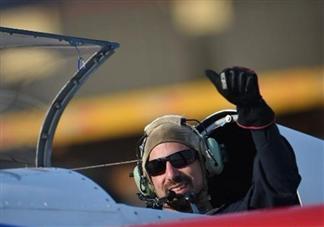 周末适合带孩子看的飞行者大会表演 2019飞行者大会门票多少钱