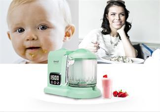 preg婴儿辅食机怎么做辅食 preg婴儿辅食机好用吗