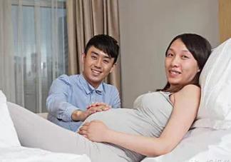 孕早期准爸爸要做什么 妻子怀孕准爸爸该怎么做