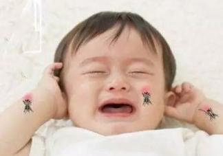 蚊子为什么总爱咬宝宝 物理防蚊的方法有那些