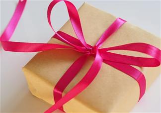 520收到礼物的心情说说 520收到礼物开心感动的句子