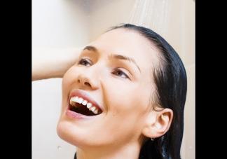 来大姨妈了洗澡如何正确洗 月经期洗澡这样洗才对了