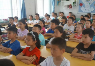 小学端午节活动报道2019 小学端午节节活动新闻稿五篇