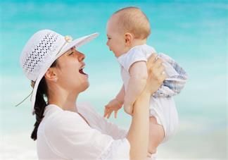 剖腹产妈妈生完孩子后怎么办好 剖腹产后可以给孩子母乳吗