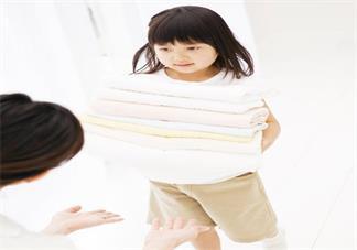 如何在厨房锻炼孩子的动手能力 在厨房锻炼孩子动手能力的方法