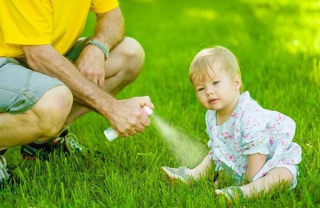 怎么给小孩选安全的驱蚊产品 不同年纪小孩驱蚊方式