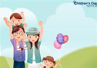 六一儿童节不能陪孩子的心情说说 六一儿童节亏欠孩子的句子