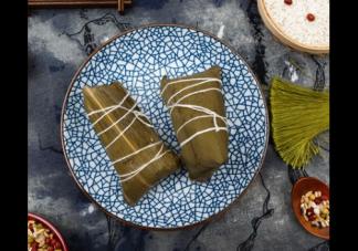 2019端午节吃粽子搞笑说说 端午节吃了粽子开心句子