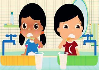 宝宝口腔护理重点关注哪些地方 如何有效的护理宝宝的牙齿