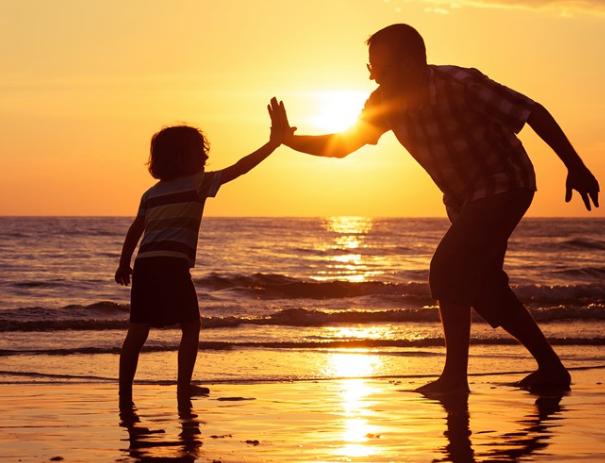 父亲节快乐朋友圈说说|父亲节快乐朋友圈怎么发2019 祝父亲节快乐的说说句子