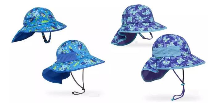 【sunday是什么意思】Sunday afternoons防晒帽怎么样 Sunday afternoons防晒帽好用吗