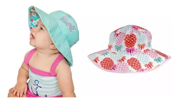 【babybanz防晒霜保质期】Babybanz防晒帽子怎么样 Babybanz防晒帽子使用感受