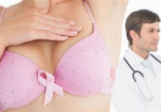 引起女性乳房疼痛的7大因素 怎么缓解女性乳房疼痛的症状
