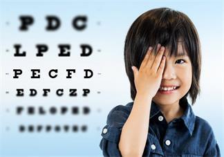 怎么预防孩子近视眼 和孩子玩什么游戏预防近视