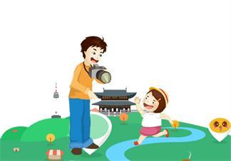 带孩子出去旅游什么方式比较好 怕带孩子旅游麻烦要做好哪些准备