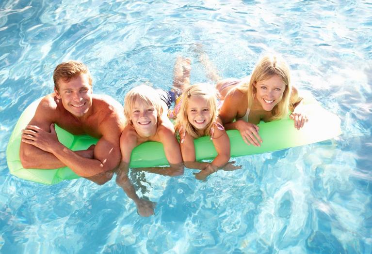 [孩子游泳结束寄语]孩子游泳结束之后怎么预防生病 孩子游泳结束后注意事项